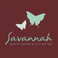 Savannah Day Spa Bridge of Allan logo