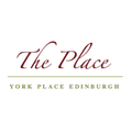 Restaurant at The Place  logo