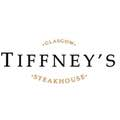Tiffney's Steakhouse logo