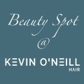 Beauty by Karen @ Kevin O'Neill Hair logo