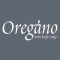 Oregano at The Eagle Lodge logo