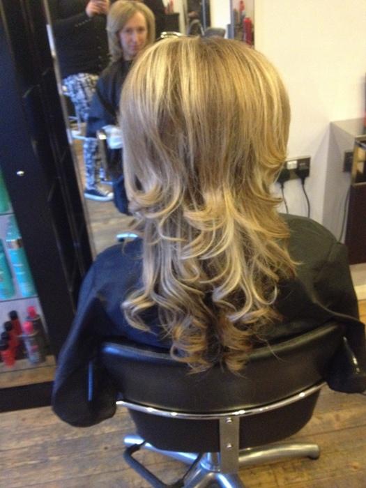 Vibe Hairdressing, Glasgow - Health & Beauty - 5pm.co.uk