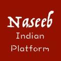 Naseeb Indian Platform logo