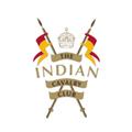 Indian Cavalry Club logo