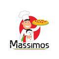 Massimos Baillieston logo