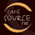 Cafe Source Too Westend logo