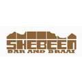 Shebeen Morrison Street logo