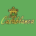 Cafe Casablanca logo