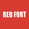 Red Fort logo