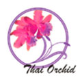 Thai Orchid logo
