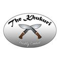 The Khukuri Nepalese Restaurant logo