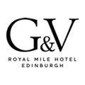 G&V Hotel Spa logo