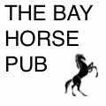 The Bay Horse Pub logo
