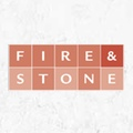 Fire and Stone logo
