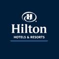 Space - Hilton logo