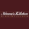 Nonna's Kitchen logo