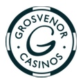 Grosvenor Casino and Grill - The Riverboat logo