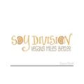 Soy Division logo