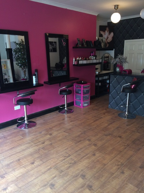 Diamond angels glasgow health beauty for Aberdeen tanning salon