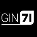Gin71 Merchant City logo
