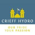 Crieff Hydro Spa logo