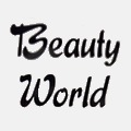 Beauty World logo