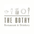 The Bothy Restaurant & Drinkery logo