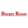 The Burger Room logo
