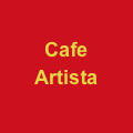 Cafe Artista logo