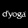 d'yoga logo