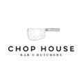 Chop House Leith  logo