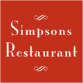 Simpsons Restaurant - Edinburgh City Hotel