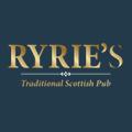 Ryrie's Bar logo