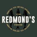Redmonds logo