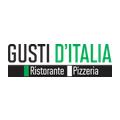 Gusti D'Italia logo