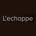 L'Echoppe logo