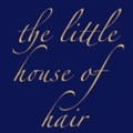 The Little House of Hair logo