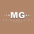 MG Hairdressing logo