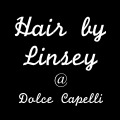 Hair by Linsey @ Dolce Capelli logo