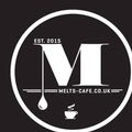 Melts Cafe logo