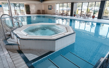 Erskine Bridge Hotel Spa Erskine Health Beauty