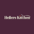 Hellers Kitchen logo