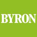 Byron - North Bridge  logo