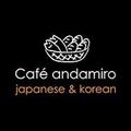 Cafe Andamiro logo