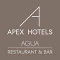 Agua Restaurant - Apex logo