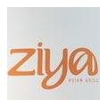 Ziya Asian Grill logo