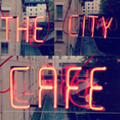 The City Cafe logo