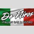 De Niro's logo