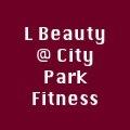 L Beauty @ City Park Fitness logo