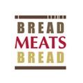 Bread Meats Bread logo